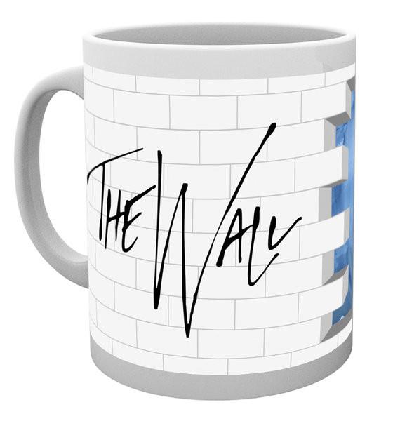 Pink Floyd: The Wall - Scream Mug