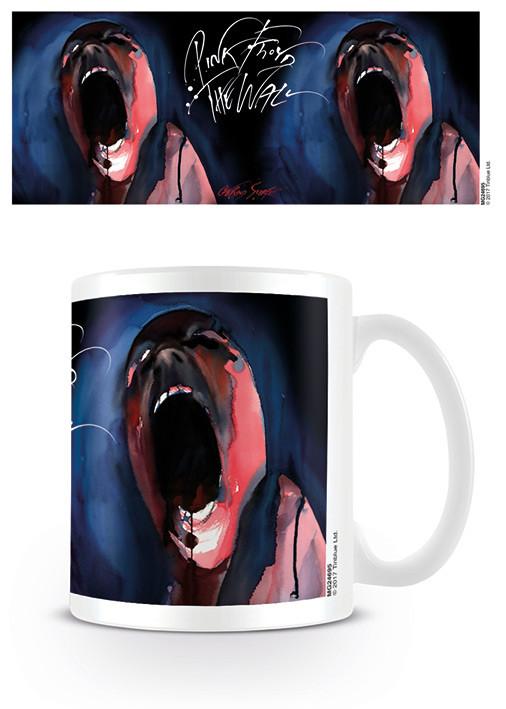 Pink Floyd The Wall - Screamer Mug