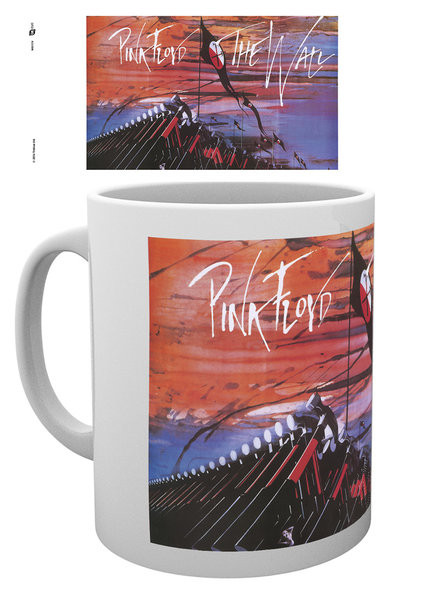 Pink Floyd: The Wall - The Wall Mug