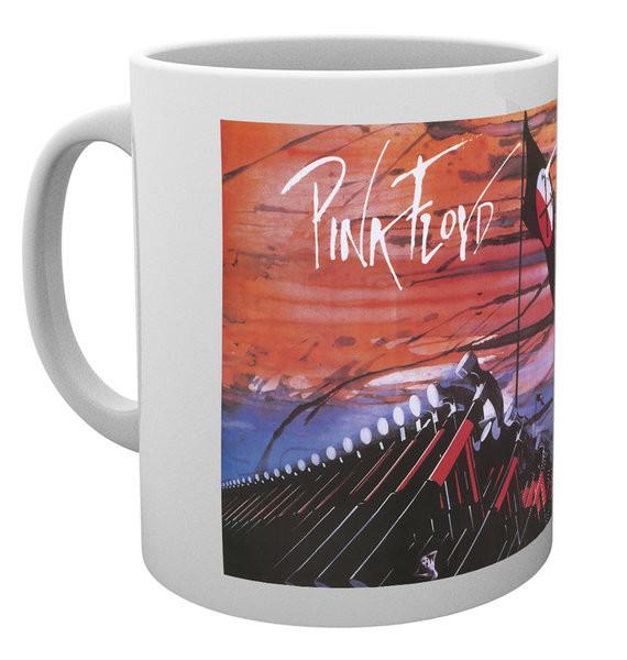 Pink Floyd: The Wall - The Wall Mug