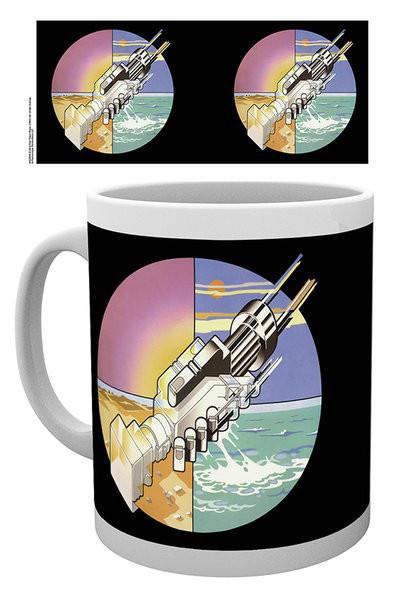 Pink Floyd - Wish You Were Here Mug