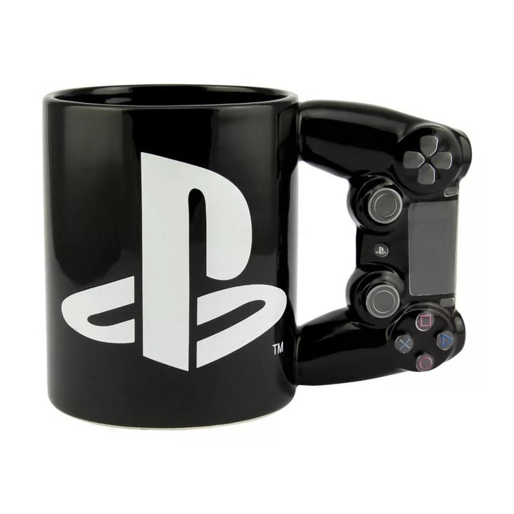 Cup Playstation - 4th Gen Controller