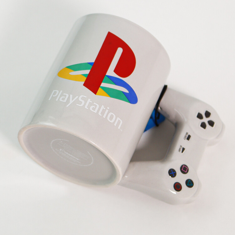 Cup Playstation - Controller