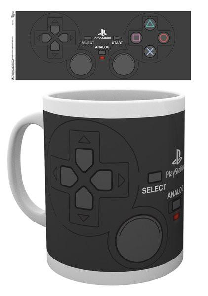 Playstation - Dualshock 2 Mug