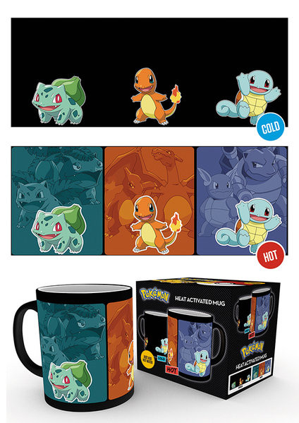 Pokemon - Catch Em All Mug