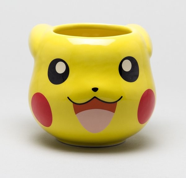 Pokemon - Pikachu Mug