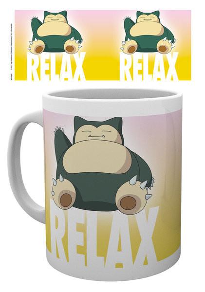 Cup Pokemon - Snorlax