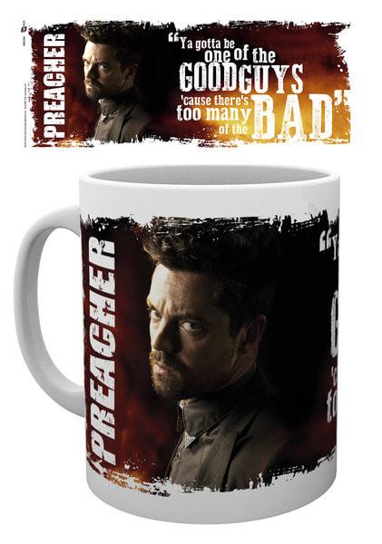 Preacher - Jesse Good Guys Mug