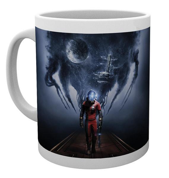 Prey - Key Art Mug