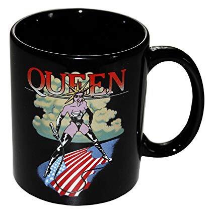 Cup Queen - Mistress