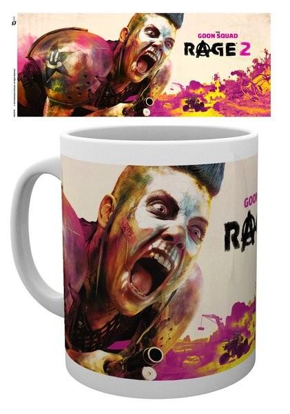 Cup Rage 2 - Goon Squad