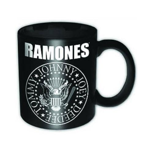 Cup Ramones – Seal