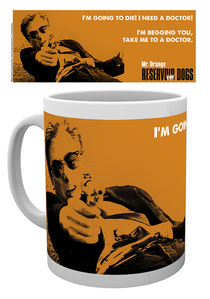 Reservoir Dogs - Mr Orange Mug
