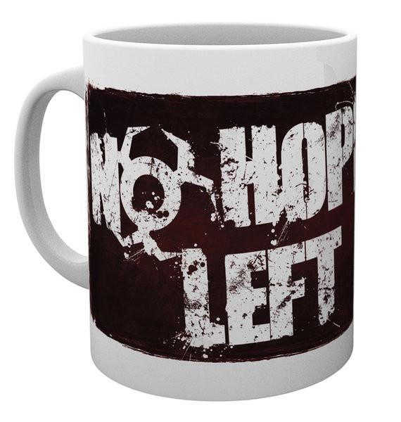 Resident Evil - No Hope Mug