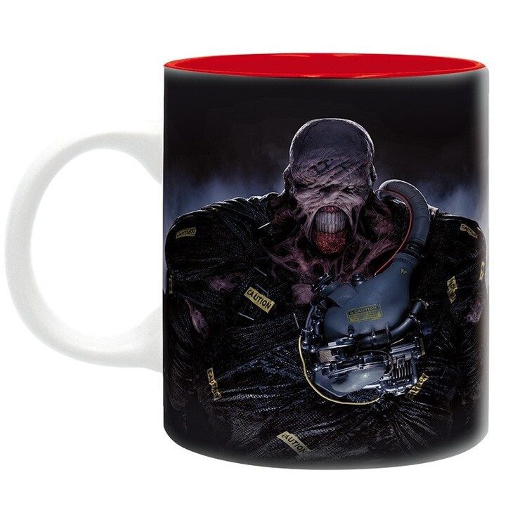 Cup Resident Evil - RE 3 Remake