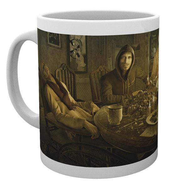 Resident Evil - Re 7 Family Mug