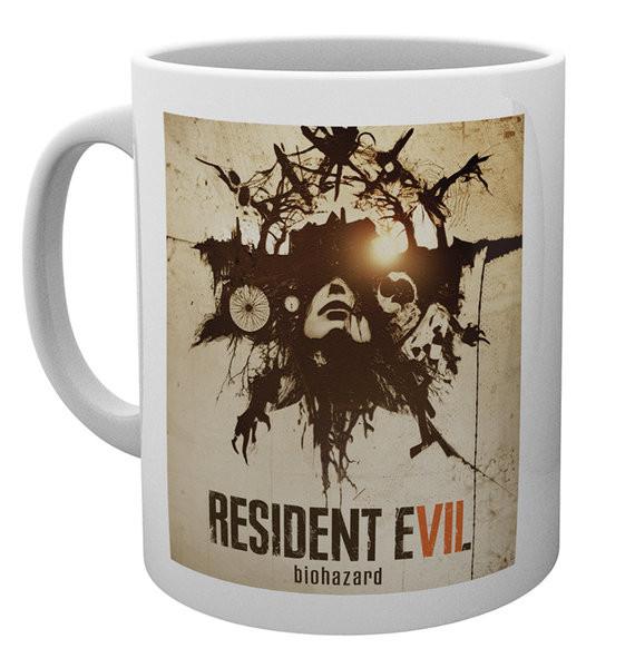 Resident Evil - Talisman Mug
