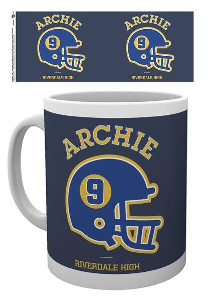 Cup Riverdale - Archie