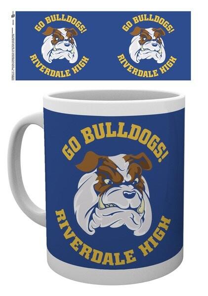 Cup Riverdale - Go Bulldogs
