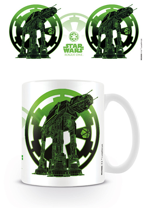Rogue One: Star Wars Story - AT-AT Mug