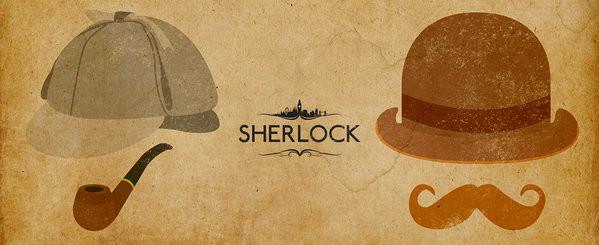 Sherlock - Icons Mug