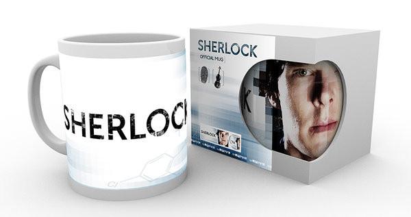 Sherlock - Sherlock Mug