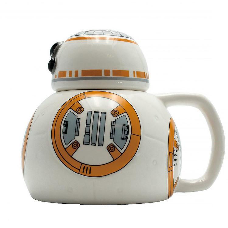 Cup Star Wars - BB8