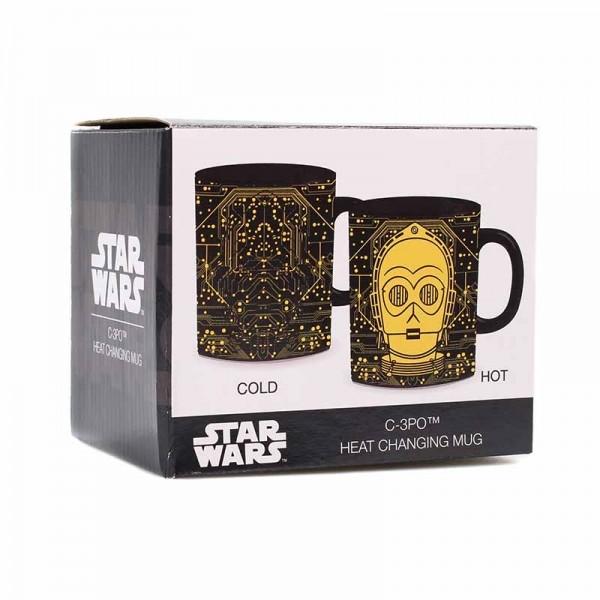 Star Wars - C-3PO Mug
