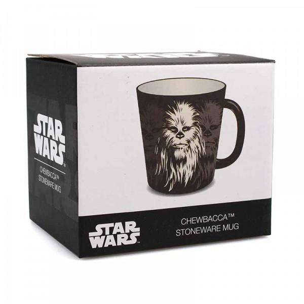 Star Wars - Chewbacca Mug