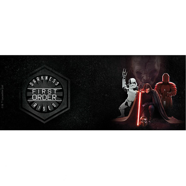 Cup Star Wars - Darkness Rises