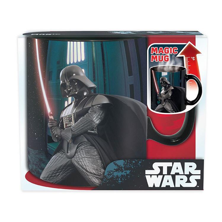 Cup Star Wars - Darth Vader