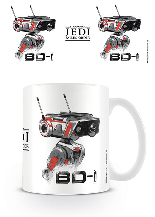Cup Star Wars: Jedi Fallen Order - BD-1