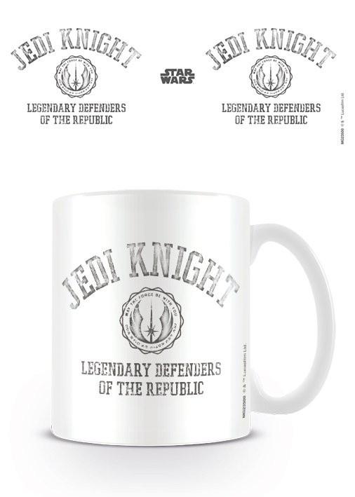 Star Wars - Jedi Knight Mug