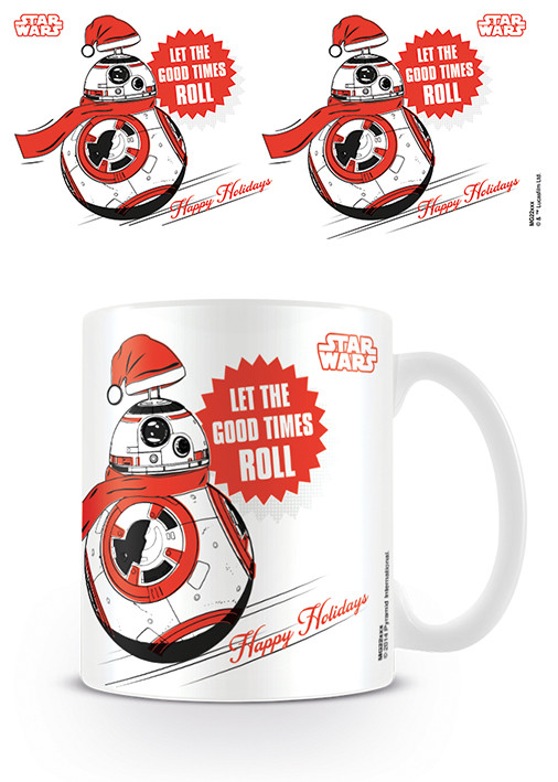 Cup Star Wars - Let the Good Times Roll
