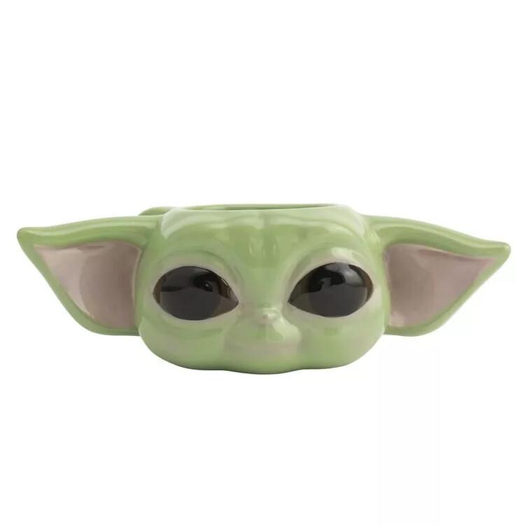 Cup Star Wars: Mandalorian - The Child (Baby Yoda)