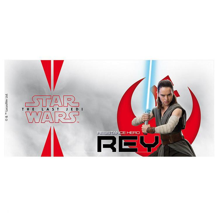 Cup Star Wars - Rey E8
