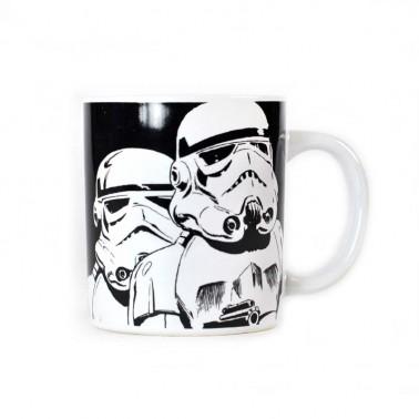 Star Wars - Stormtrooper Mug