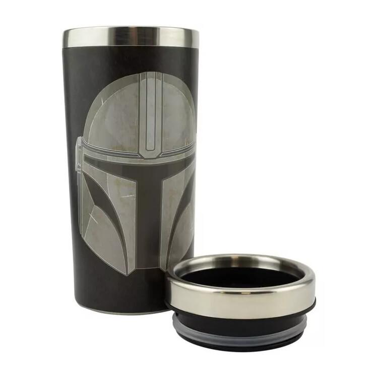 Travel mug Star Wars: The Mandalorian