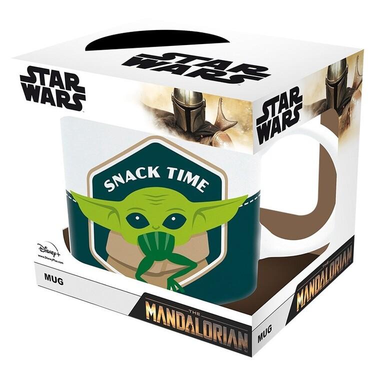 Cup Star Wars: The Mandalorian