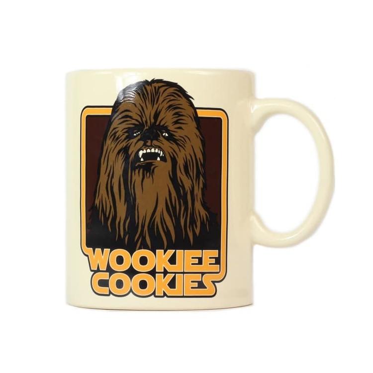 Star Wars - Wookie Cookies Mug
