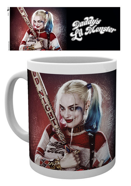 Suicide Squad - Harley Mug