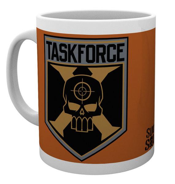 Suicide Squad - Taskforce Mug
