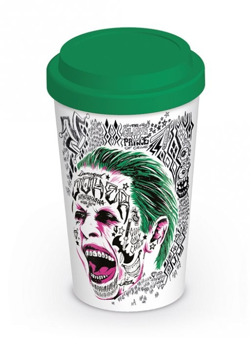 Suicide Squad - The Joker Mug