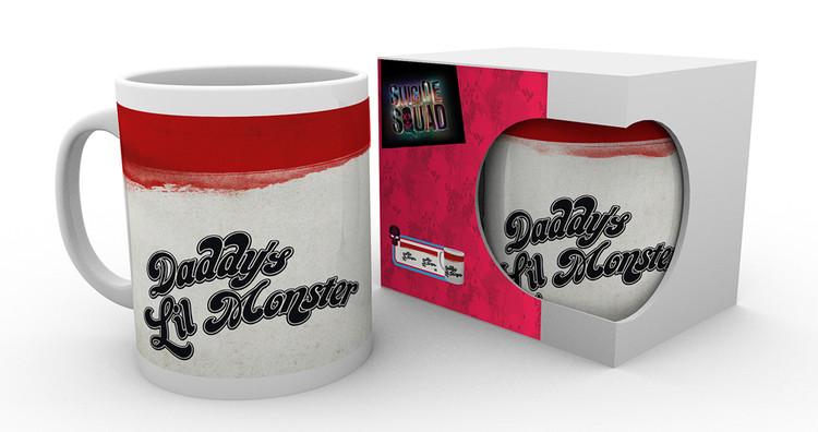 Suicide Squad – Tshirt Mug