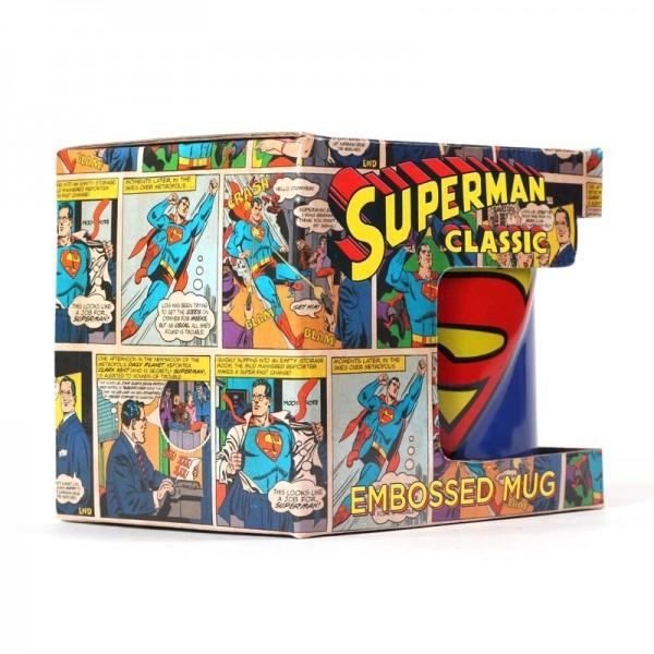 Superman - Logo Mug