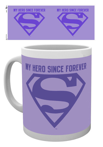 Superman - Mum My Hero Mug