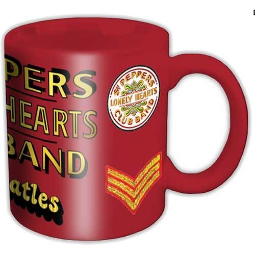 Cup The Beatles - Palladium