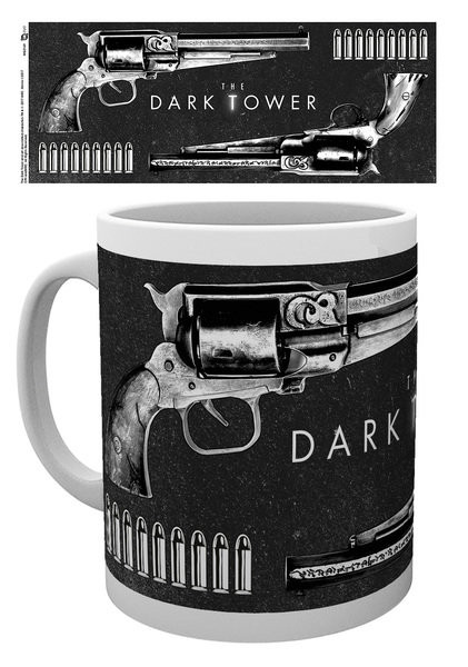 The Dark Tower - Guns Mug