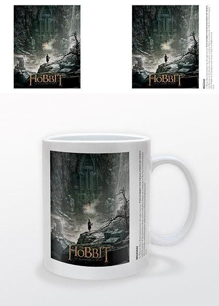 The Hobbit - Onesheet Mug