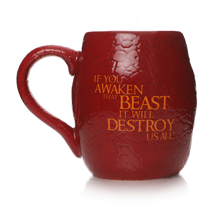 The Hobbit - Smaug Mug